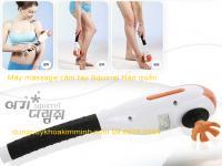 Massage có thể cải thiện lưu thông máu giảm đau nhứt
