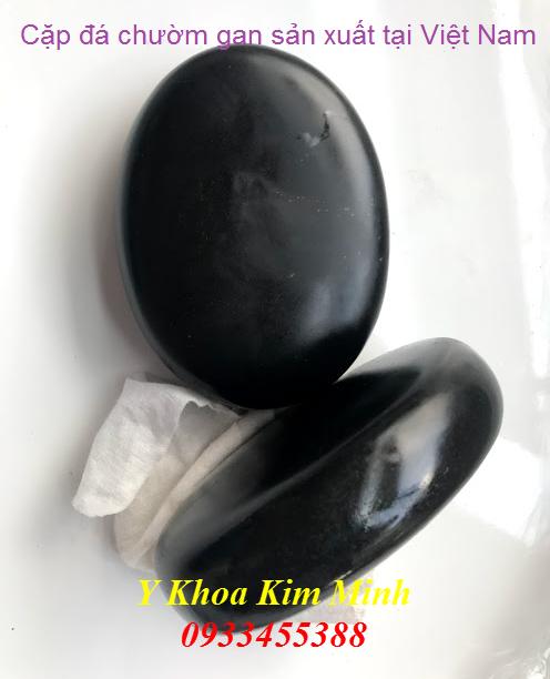 Bán đá chườm gan sản xuất tại Việt Nam