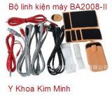 Miếng dán máy điều trị trung tần BA2008-II
