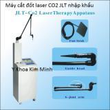 Máy cắt đốt Laser CO2 phẩu thuật JLT