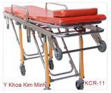 Băng ca xếp nhôm KCR-11