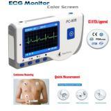 Thiết bị kiểm tra tim mạch ngừa đau tim đột quỵ PC-80B