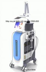 Máy oxy jet thẩm mỹ cao cấp KMA-600