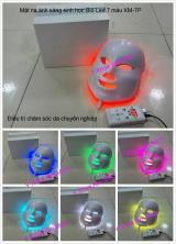 Mặt nạ sinh học 7 màu BioLed KM-7P