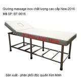Giường massage thẩm mỹ cao cấp BT-0616