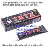 Kem gây tê mạnh TKTX 35% Mỹ