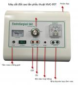 Dao mổ điện KMC-95T