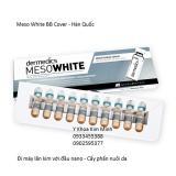 Meso White BB Cover Hàn Quốc