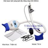 Đèn laser lạnh tẩy trắng răng TW-4