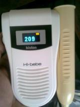 Máy Doppler tim thai Bistos BT-200C màn hình màu