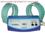 Máy điều trị từ trường tần số thấp M-310