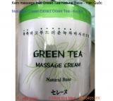 Kem dưỡng ẩm trắng sáng mịn da trà xanh Green Tea Hàn Quốc