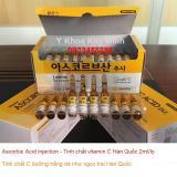 Tinh chất C dưỡng trắng da ngọc trai Hàn Quốc