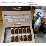 Bộ Peel Ronas vi kim tảo Hàn Quốc